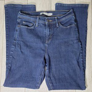 Levi's Perfectly Slimming 512 Bootcut High Rise